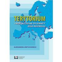 Biblioteka biznesu, Terytorium i współczesne dylematy jego rozwoju - Aleksandra Jewtuchowicz - ebook