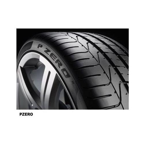 Opony letnie, Pirelli P Zero 295/30 R20 101 Y