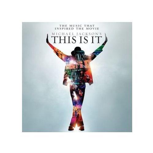 Pop, Michael Jackson - Michael Jackson's This Is It