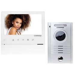Wideodomofon zestaw Commax DRC-40KPT + CDV-70H