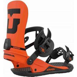 wiązania UNION - Strata (Team Hb) Union Orange (UNION ORANGE) rozmiar: S
