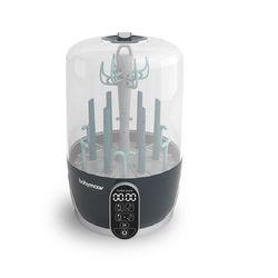 Babymoov sterylizator elektryczny TURBO PURE