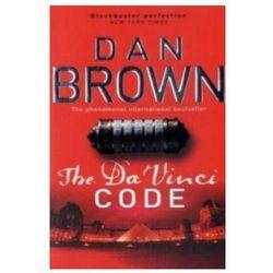 Da Vinci Code - Wysyłka od 3,99 - porównuj ceny z wysyłką (opr. miękka)