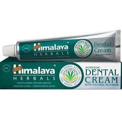 Himalaya Pasta do zębów z naturalnym fluorem 100ml
