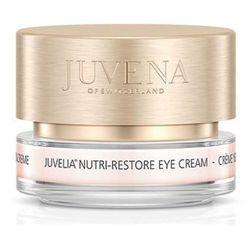 Juvena juvelia nutri-restore eye cream krem liftingujący pod oczy 50+